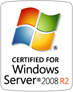 Windows Server 2008 Certified